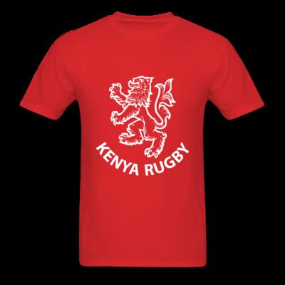 Kenya Rugby Emblem