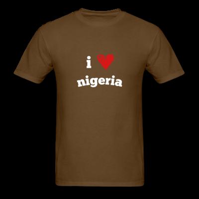 I Love Nigeria