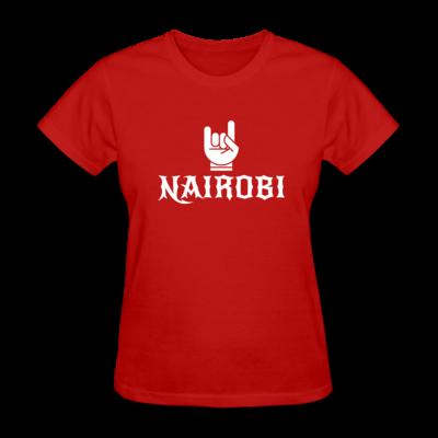 Nairobi Rocker