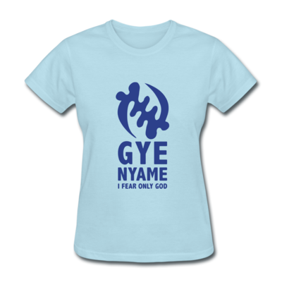 Gye Nyame - I Fear Only God