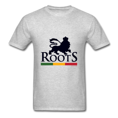 Roots Lion Africa