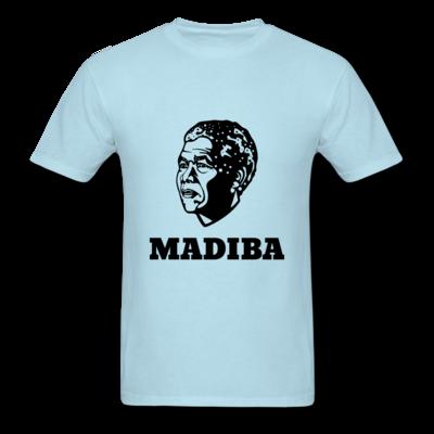 Madiba (Mandela)